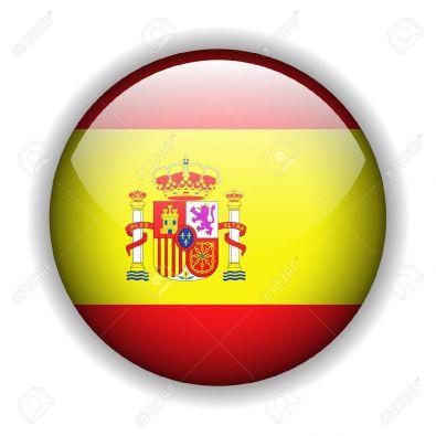 Le louve agence de tourisme de lardy - Image drapeau espagnol a imprimer ...