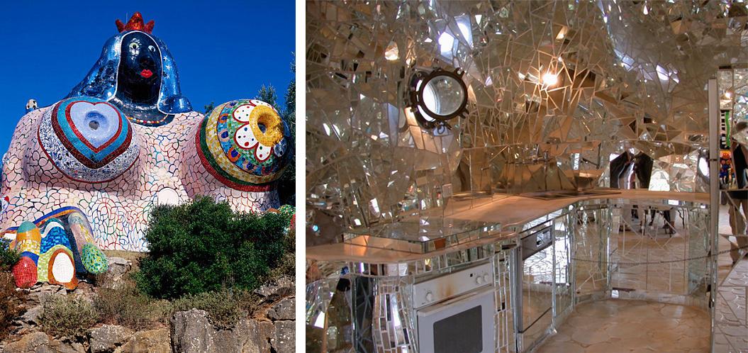 3eme Histoire Des Arts Niki De Saint Phalle Blog A P Arts