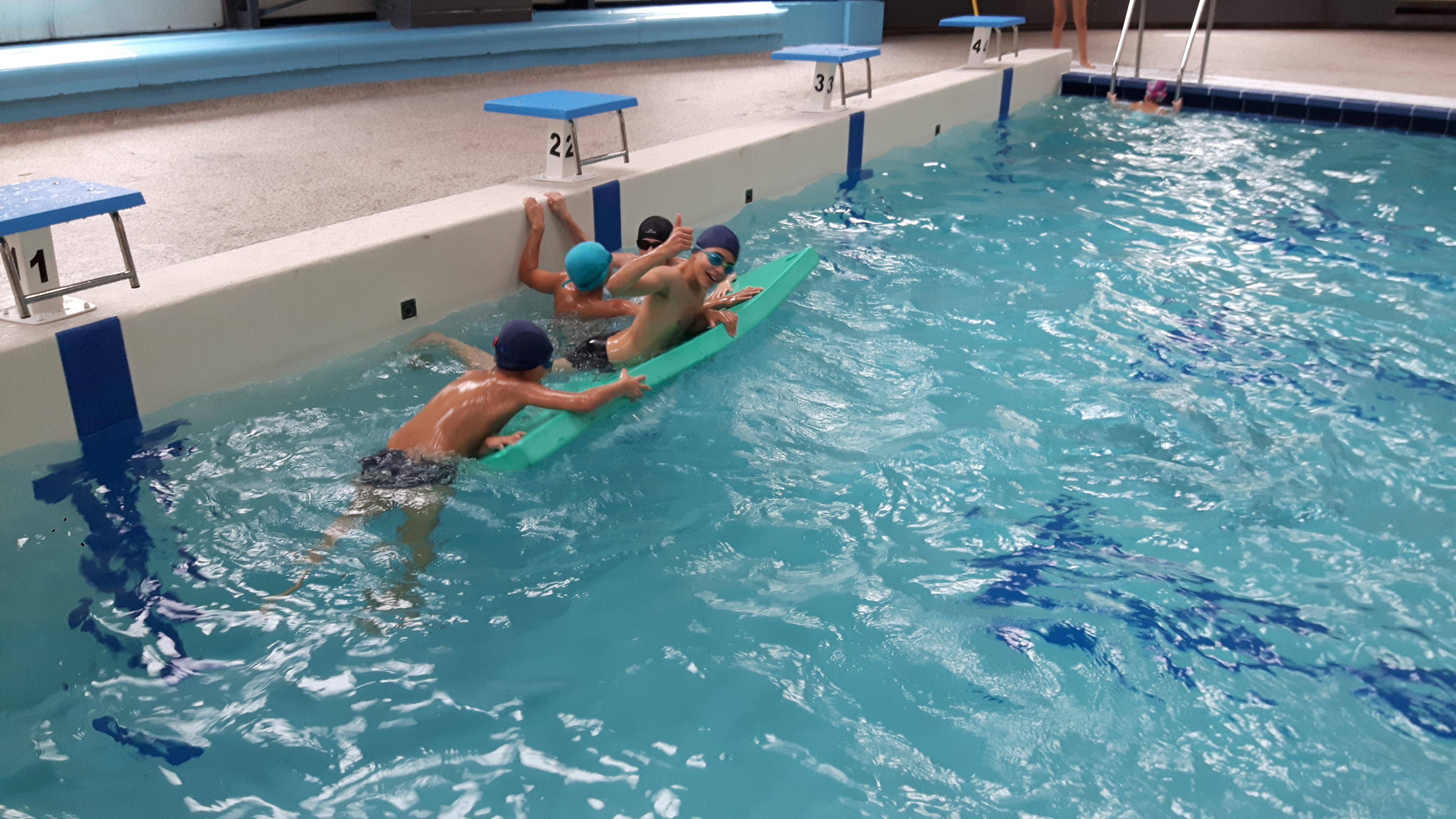 S ance jeux la piscine pour les ce2 cm2 le blog de l for Piscine sannois