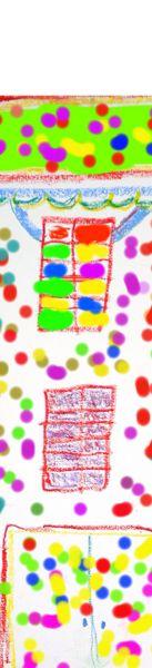 Pastel de Marly, pixel de Gondar : le château imaginaire
