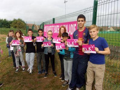 blog de la classe 5ème défi du collège Les Gatines (2014
