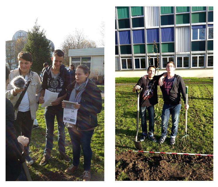Mot cl jardinage cl ssinnov le blog des classes for Entretien jardin versailles