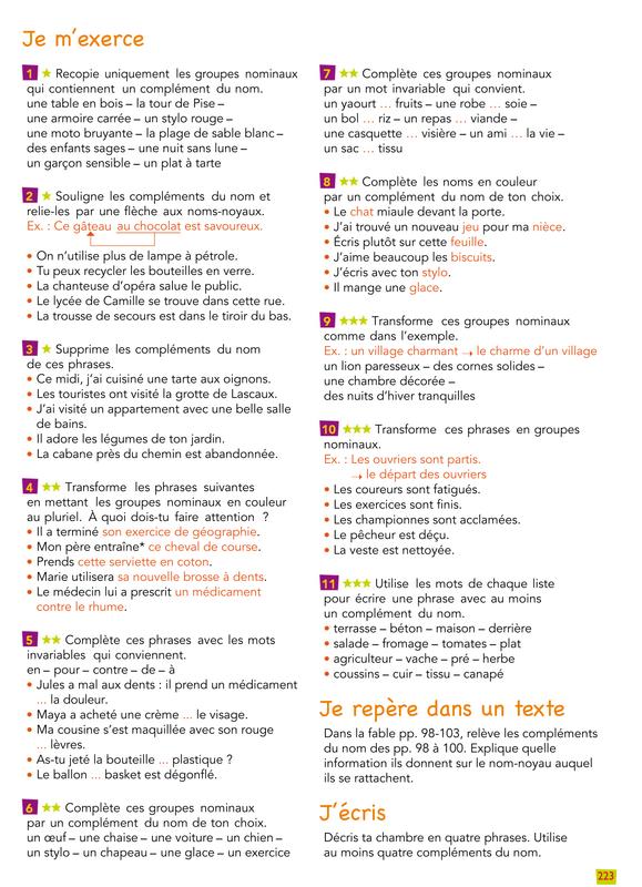 Travail Pour Le Mardi 26 Mai Les Cm1 B De Pasteur B