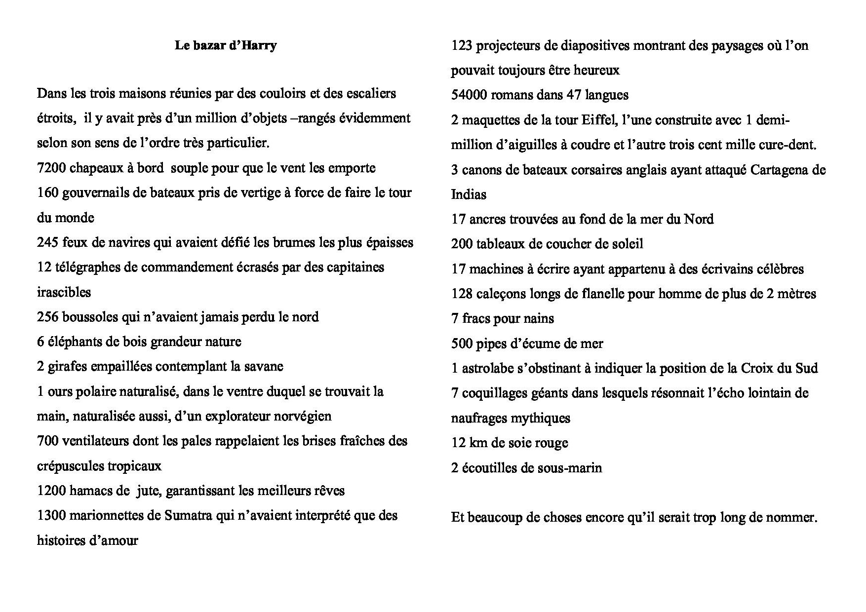 Blog De La Classe Des Cm1 Cm2 Classe K Page 4
