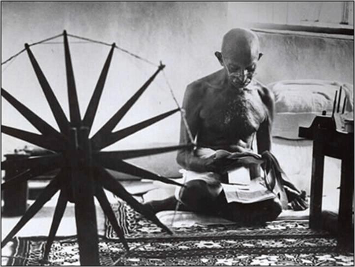 """Résultat de recherche d'images pour """"Gandhi images rouet"""""""""""