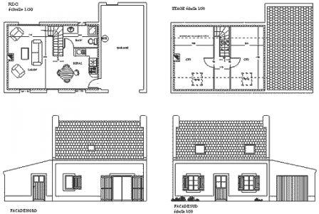 Le m tier d 39 architecte hauts grillets m tiers 301 b for Architecte 3d metier