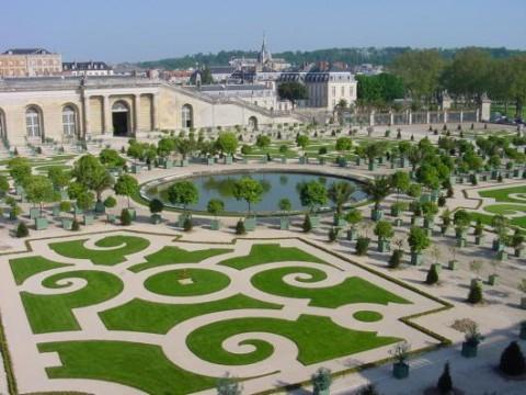 Toutes les photos pour le plaisir des yeux les for Jardin de versalles