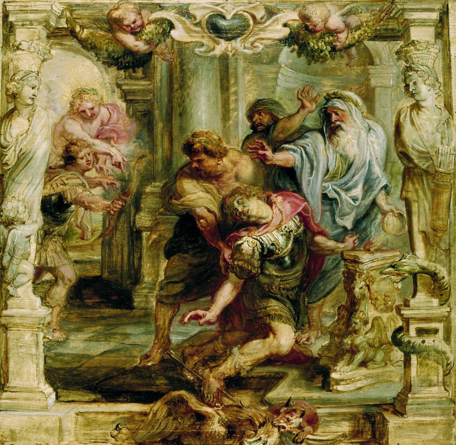 661b11e21c5a HÉROS DE JADIS 1 2   Invincibles   - Lettres d Arts, littérature et  histoire des arts