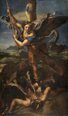 354px-Le_Grand_Saint_Michel__by_Raffaello_Sanzio__from_C2RMF_retouched.jpg