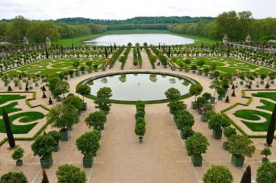 squence les jardins du chteau de versailles - Les Jardins De Versailles