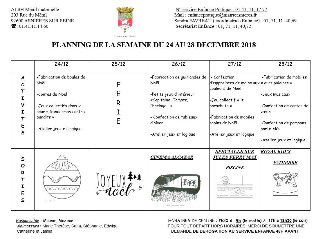 école Maternelle Anne Frank Page 3