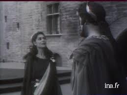 Antigone D Anouilh Extrait 3 De Et Vous L Avez Fait A Un Roi