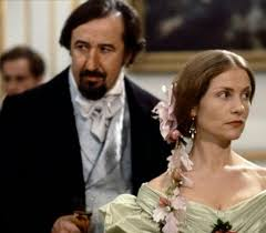 Rencontre emma et charles bovary