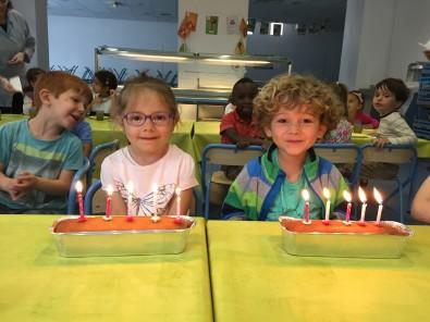 Joyeux Anniversaire Noah Et Capella Blog De La Classe 9