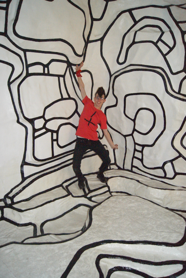 Journee A Paris Arts Plastiques