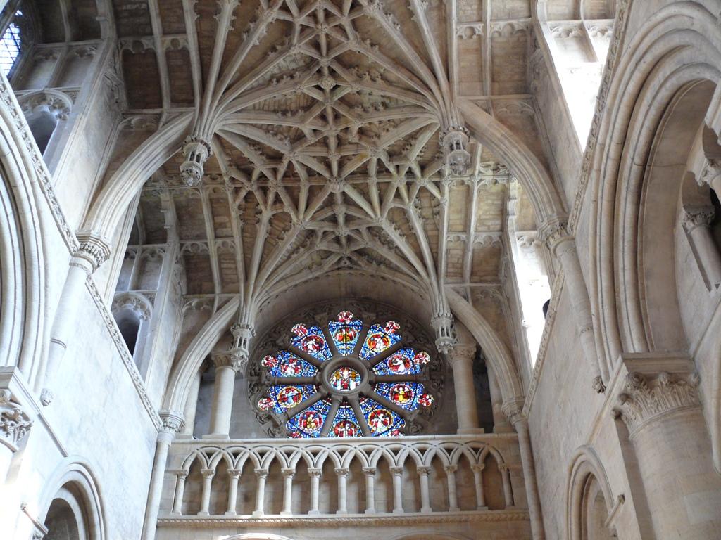 Voute gothique for Architecture gothique definition