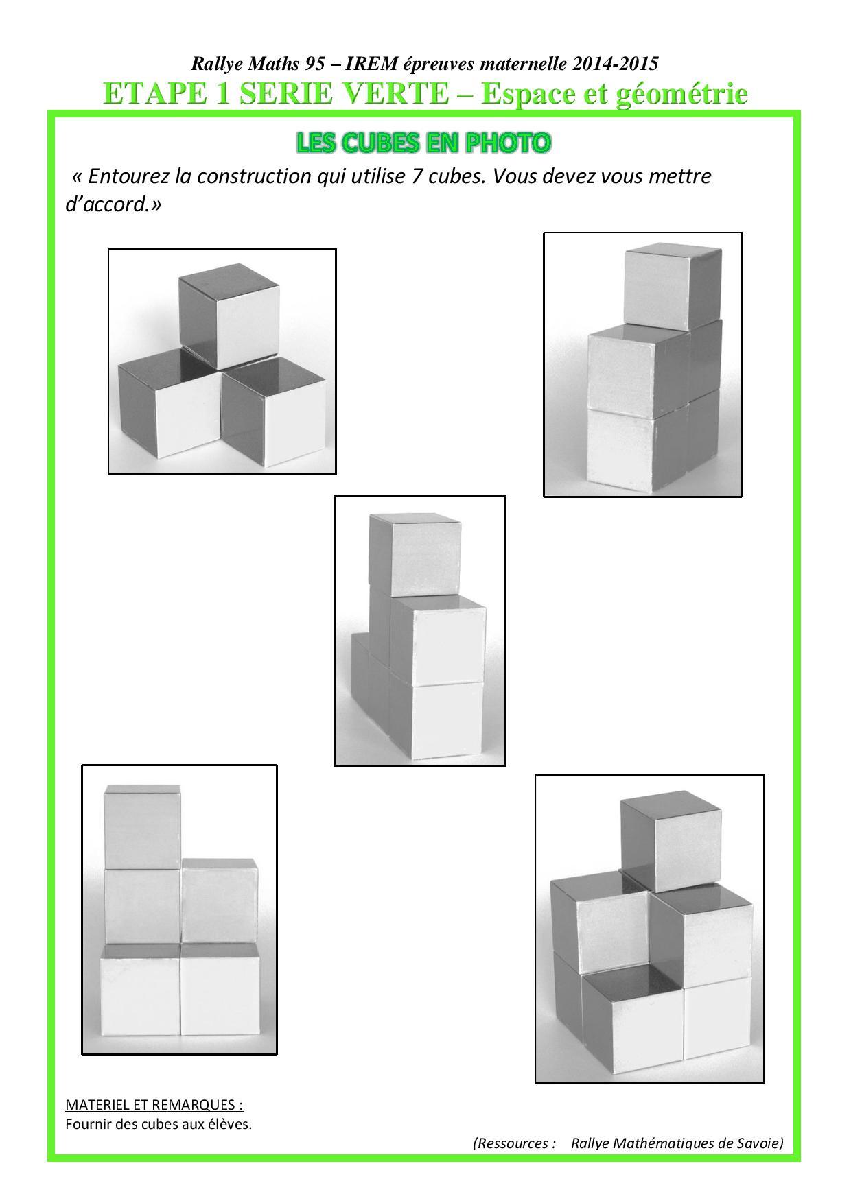 résoudre problème pdf