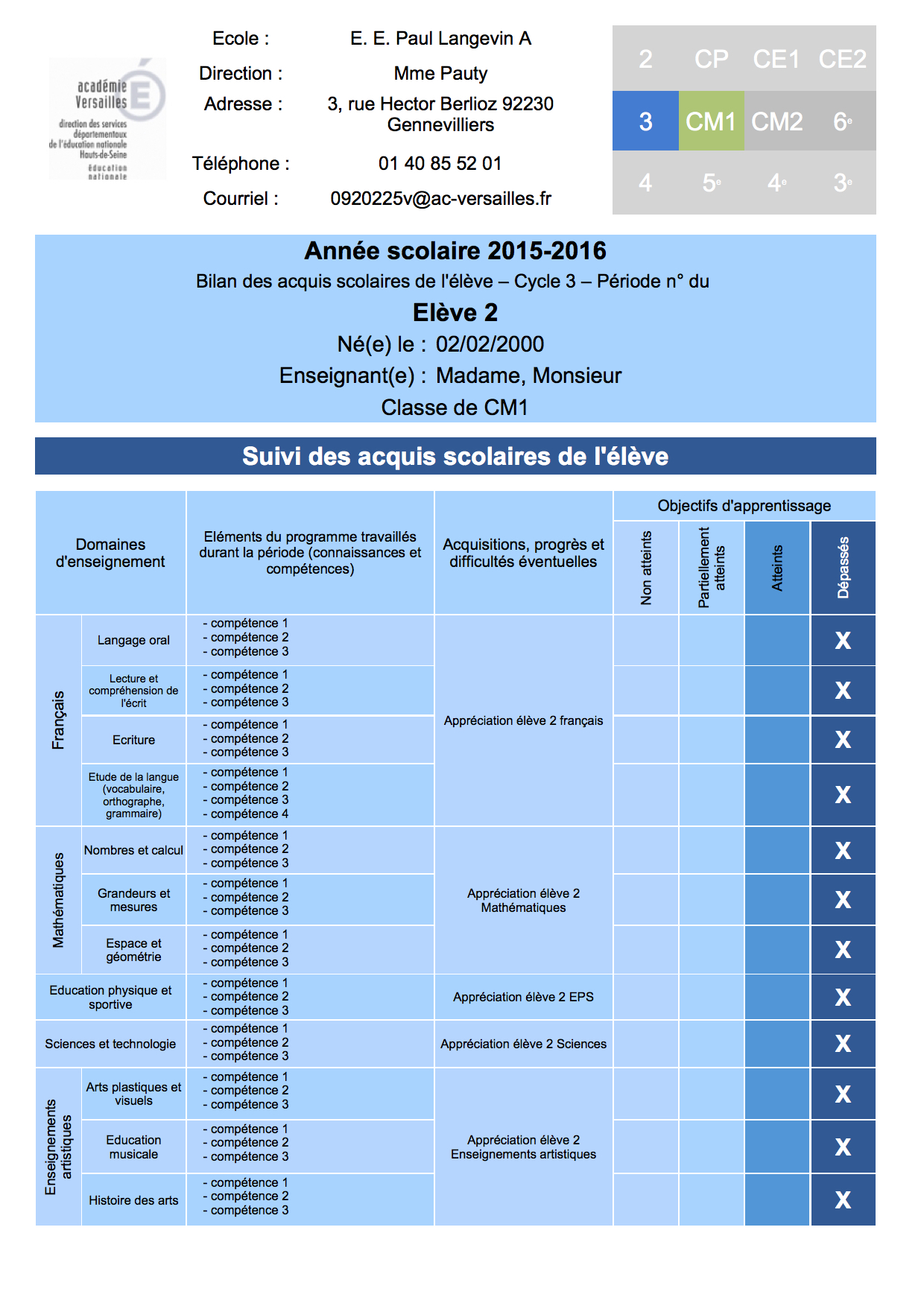 "... Results for ""Modele Calendrier 2016 Ecole"" – Calendar 2015"