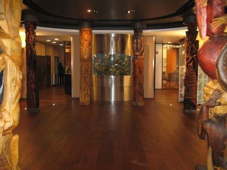 Formation nouvelle cal donie blog des bts tourisme du for Constructeur de maison individuelle nouvelle caledonie