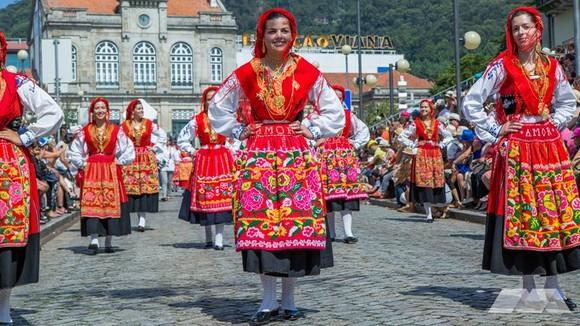 Costumes Traditionnels Portugal , Classe d\u0027accueil UPE2A