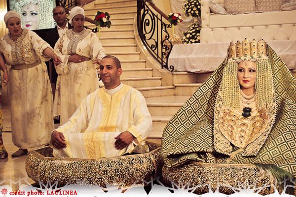 Les Costumes Traditionnels Du Maroc Classe D Accueil Upe2a